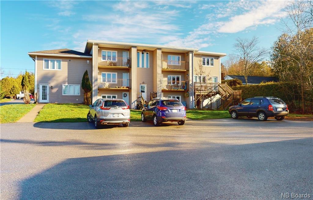 25 Frances Avenue Unit# 8, Rothesay New Brunswick, Canada