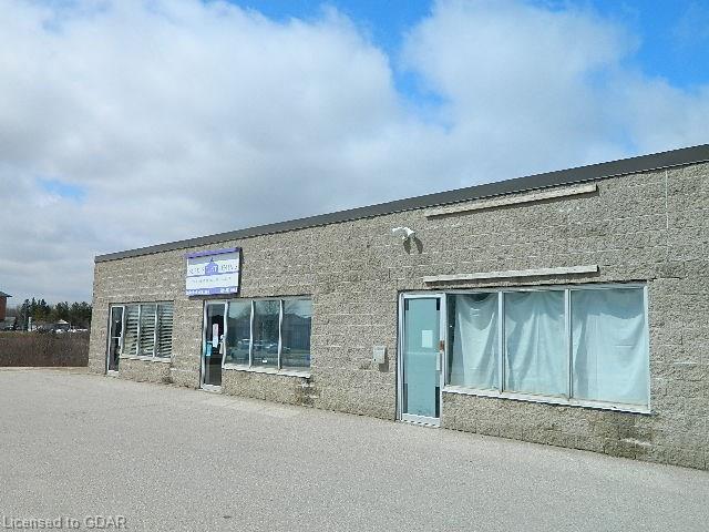275 Gordon Street Unit# 4, Fergus Ontario, Canada