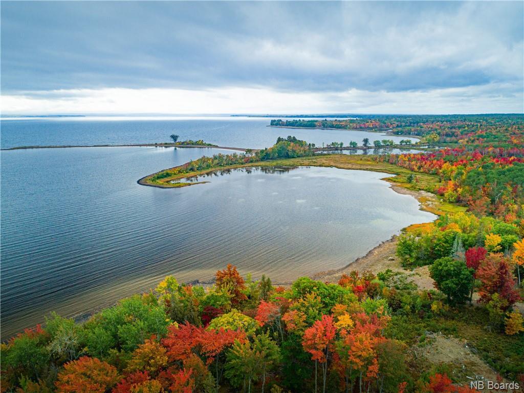 Lot Grand Lake Paradise Villa, Wuhrs Beach New Brunswick, Canada