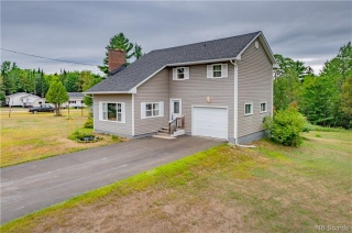 776 Sisson Settlement Road, Burtt's Corner New Brunswick, Canada