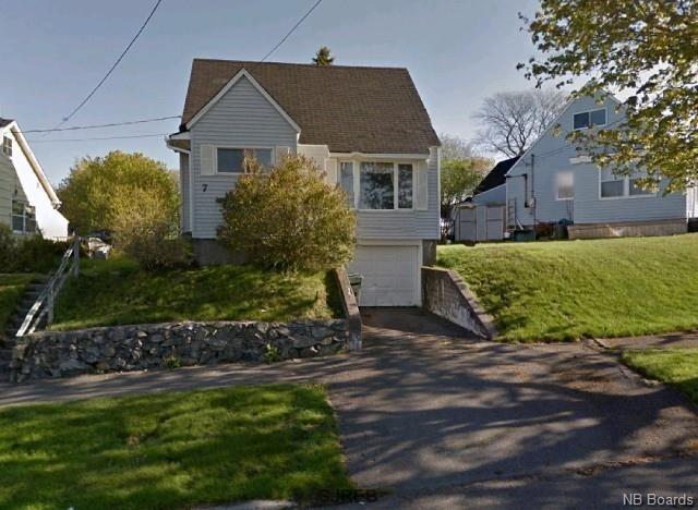 7 Pugsley Avenue, Saint John New Brunswick, Canada