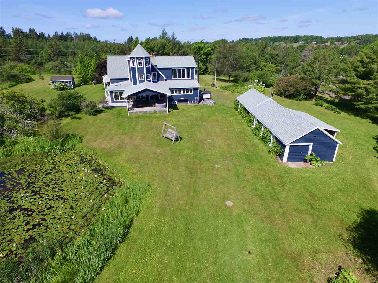 5760 Murray Harbour Road, Vernon River, Prince Edward Island, Canada