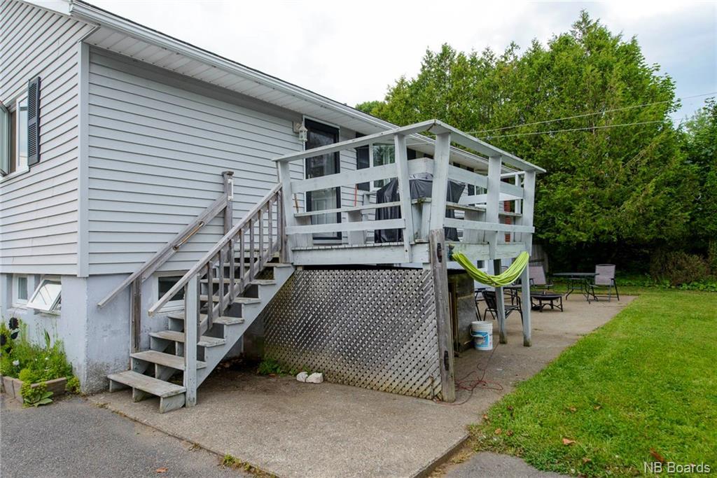 21 Keith Court, Saint John New Brunswick, Canada