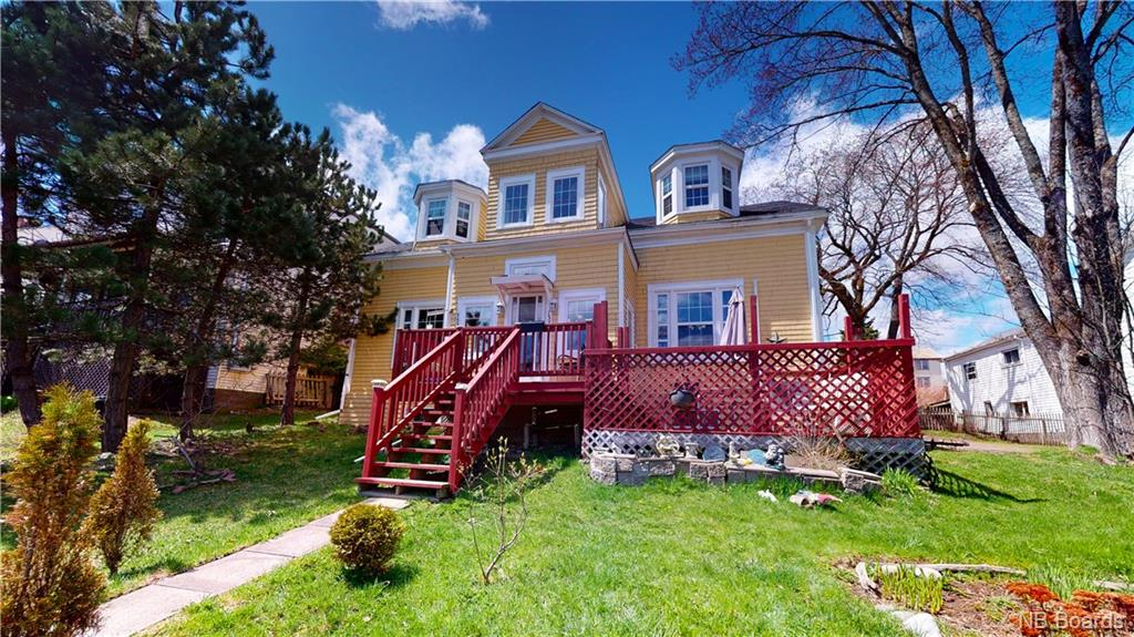 157 Winslow Street, Saint John New Brunswick, Canada