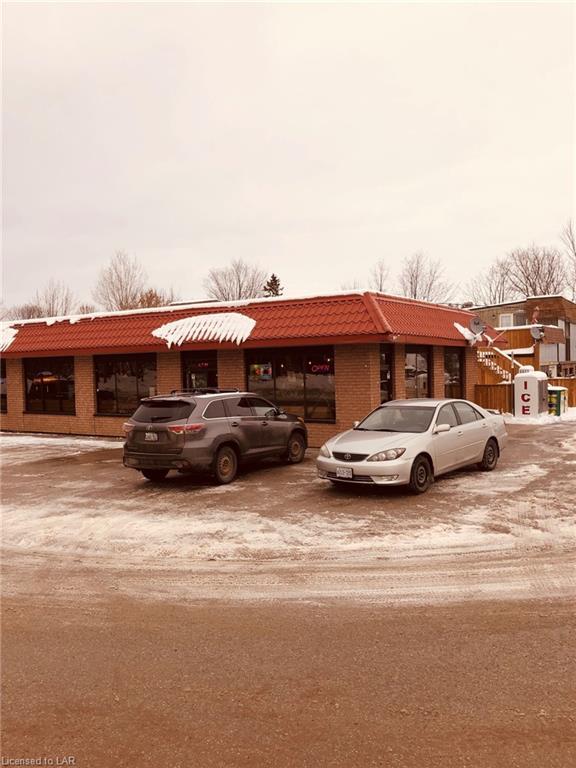 246 Moonstone Road, Moonstone Ontario, Canada