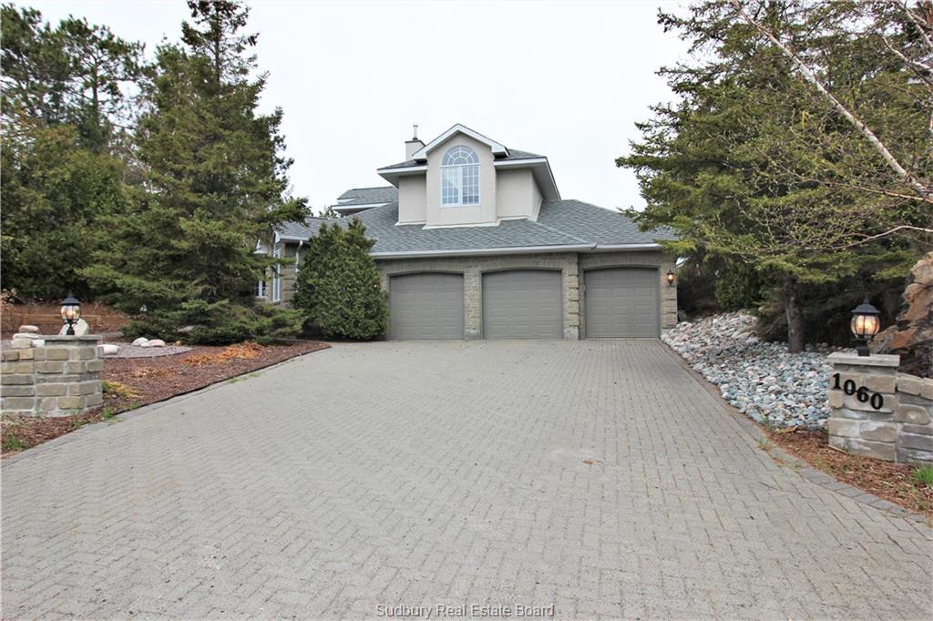 1060 Ramsey Lake Road, Sudbury Ontario, Canada