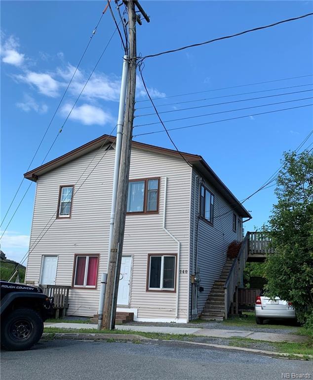 140 Church Avenue, Saint John New Brunswick, Canada