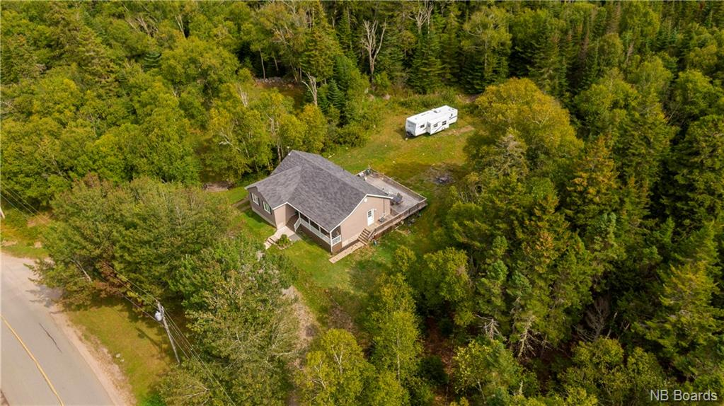 2136 Route 790, Chance Harbour New Brunswick, Canada