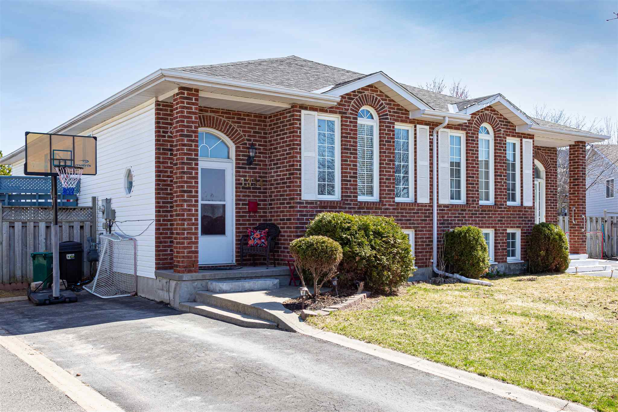 1354 Thornwood Crescent, Kingston, Ontario, Canada