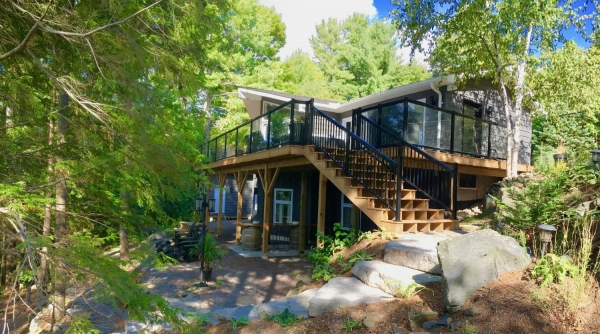 304 Couch's Rd. Chandos Lake