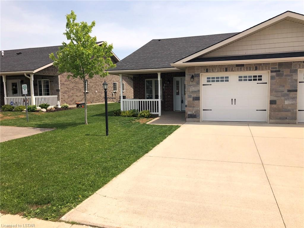 64 Redford Drive, Exeter Ontario, Canada