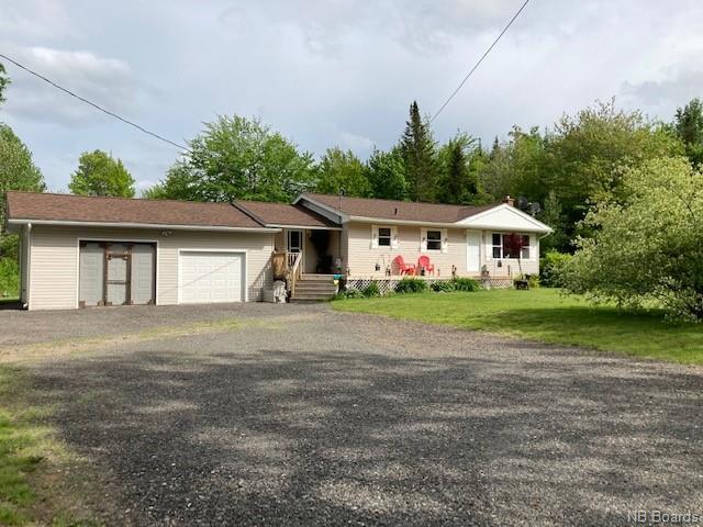 280 Boone Road, Three Tree Creek New Brunswick, Canada