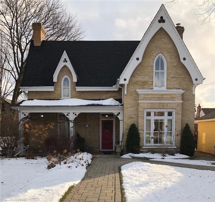 507 Weller Street, Peterborough Ontario, Canada