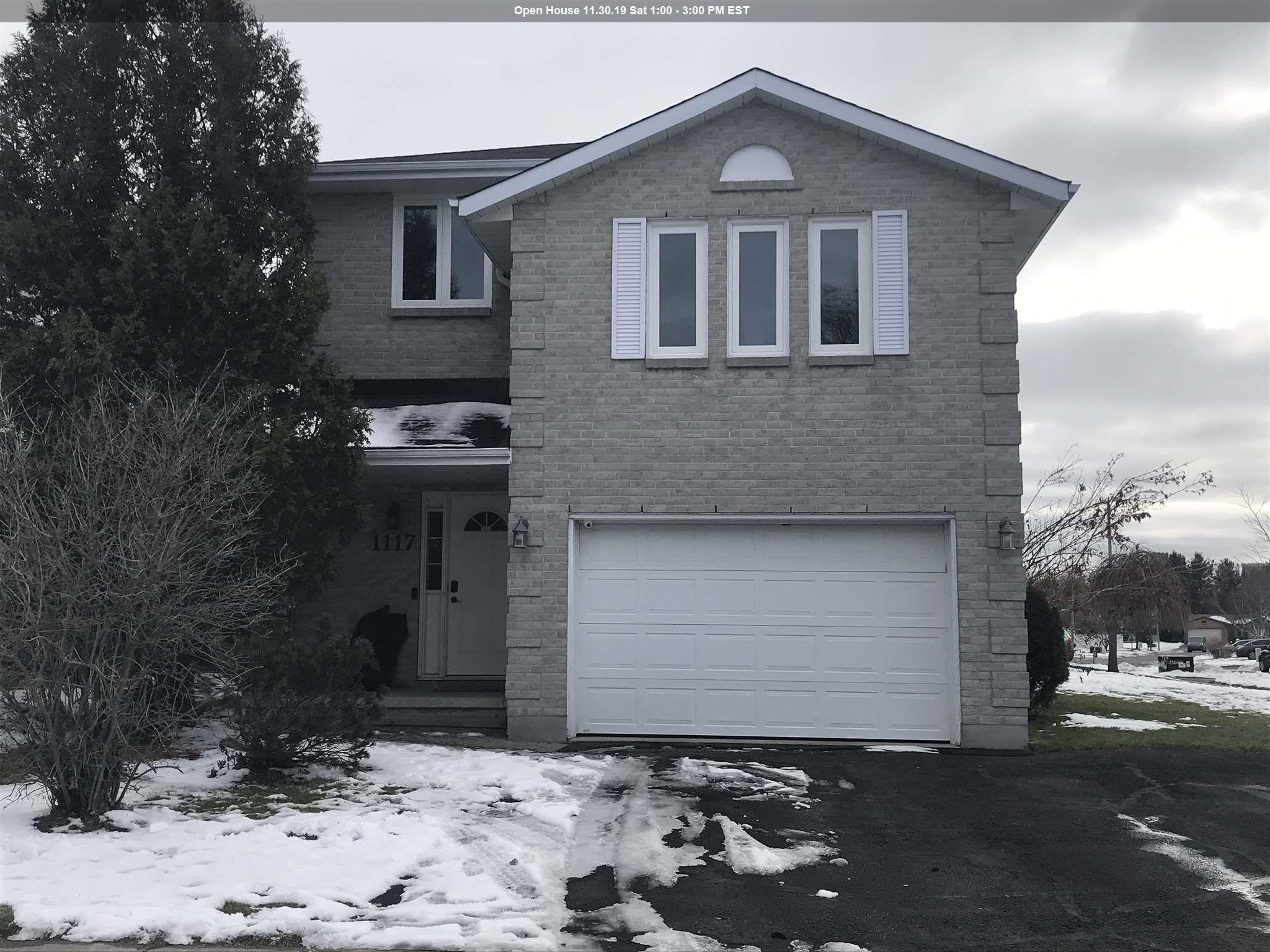 1117 Wintergreen Crescent, Kingston Ontario, Canada