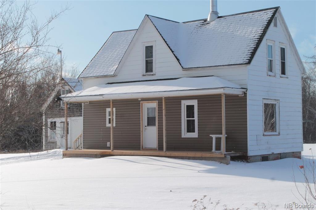 221 Newcastle Center Road, Grand Lake New Brunswick, Canada