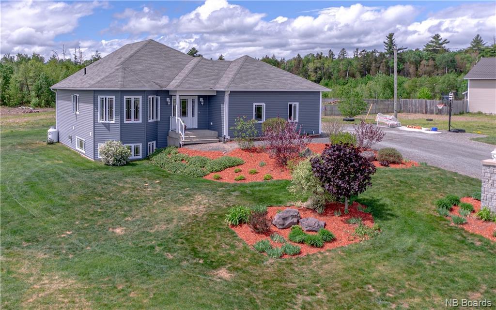 23 Better Homes Drive, Charters Settlement New Brunswick, Canada