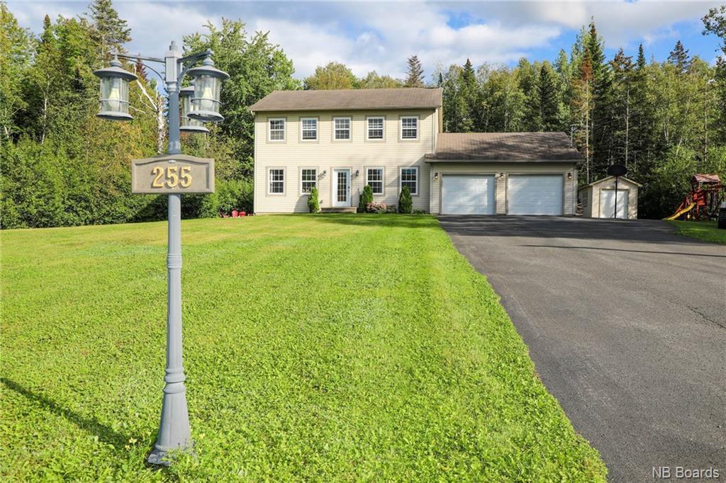 255 Mataya Drive, Richibucto Road New Brunswick, Canada