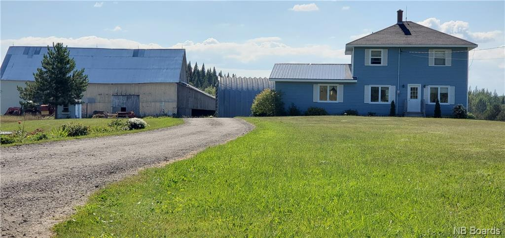 170 Mahoney Road, Johnville New Brunswick, Canada