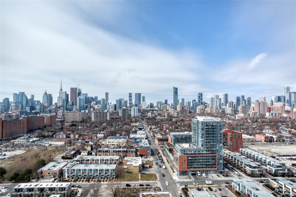 225 Sackville Street, Toronto Ontario, Canada