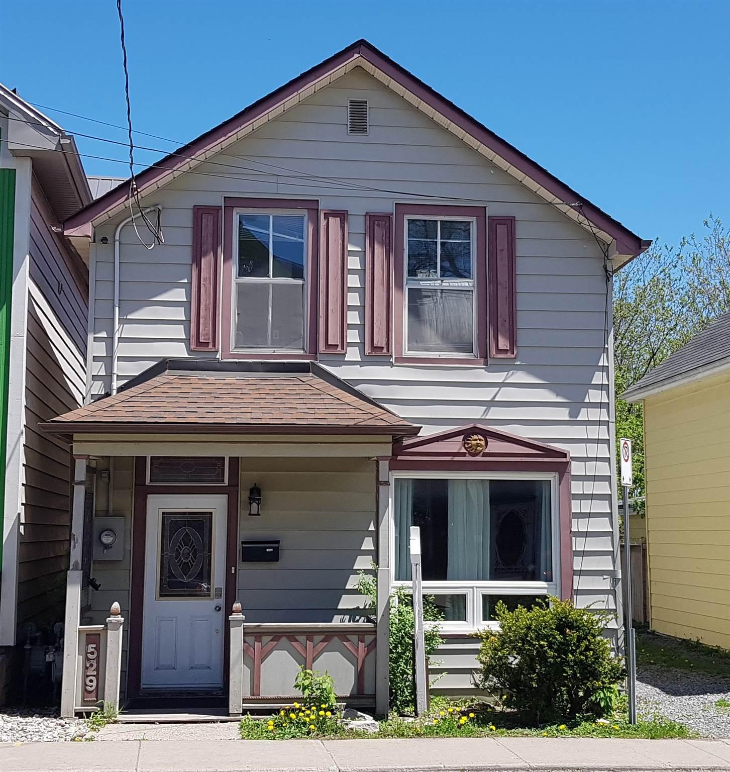 529 Bagot Street, Kingston Ontario, Canada