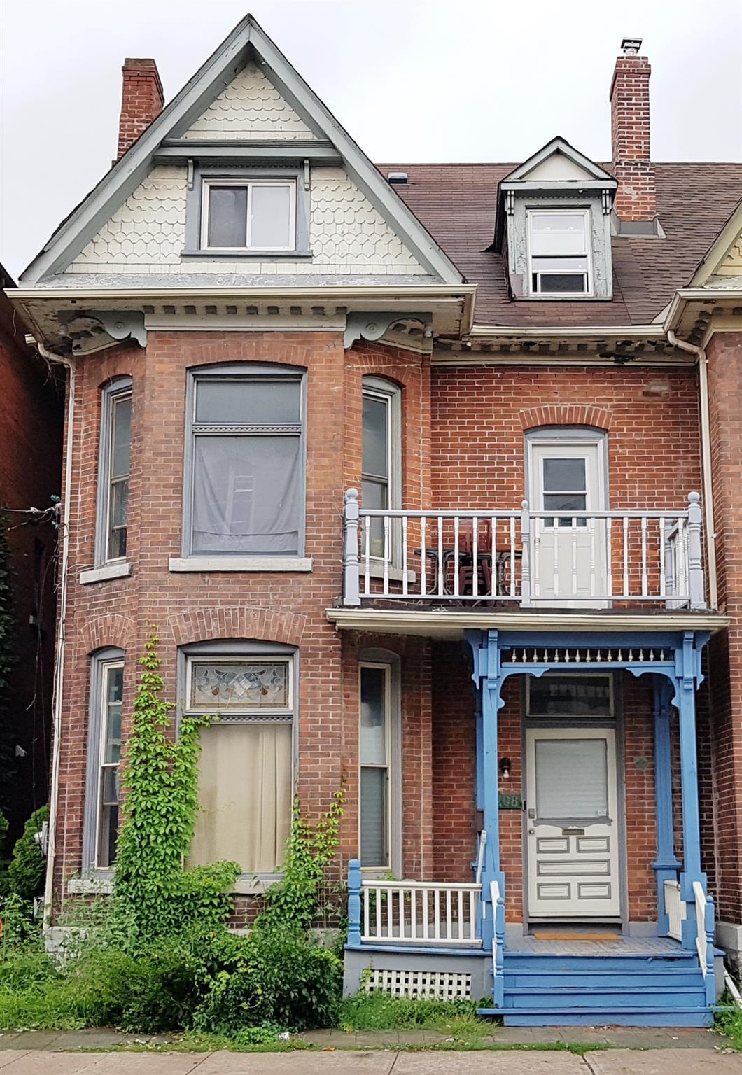 208 Bagot Street, Kingston Ontario, Canada