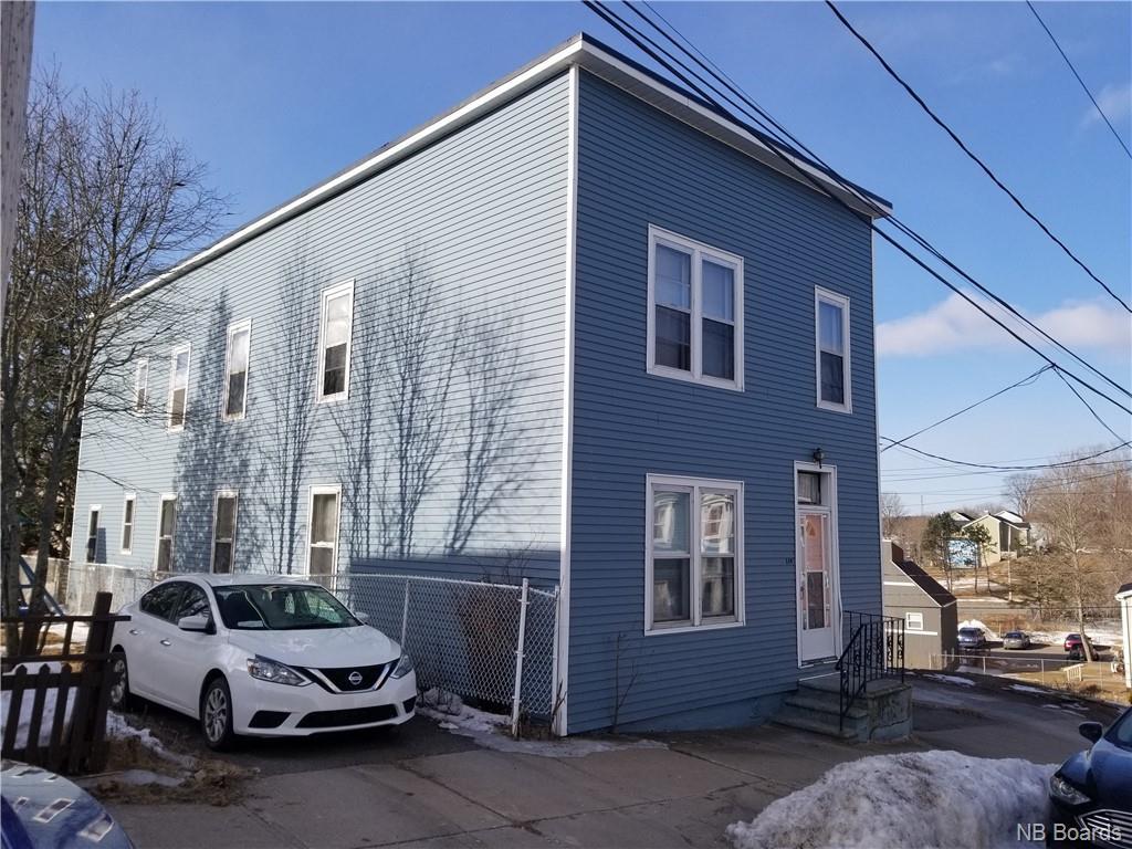 134 Metcalf Street, Saint John New Brunswick, Canada