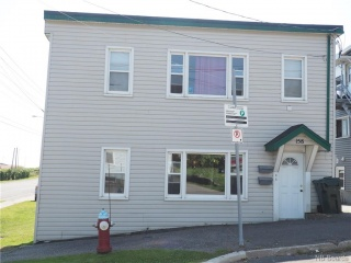 158 Mecklenburg Street, Saint John New Brunswick, Canada