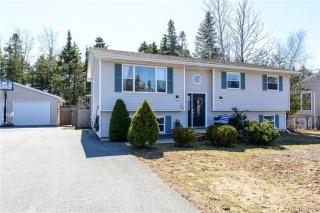 33 Klondike Drive, Quispamsis New Brunswick, Canada