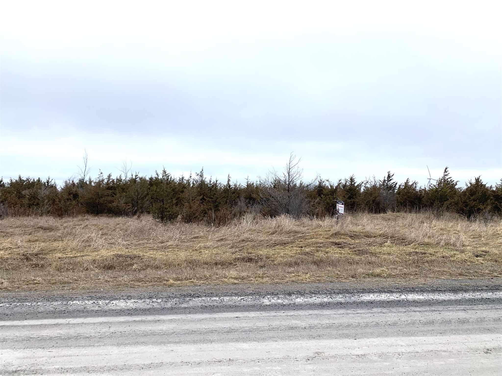 Baseline Road, Wolfe Island Ontario, Canada