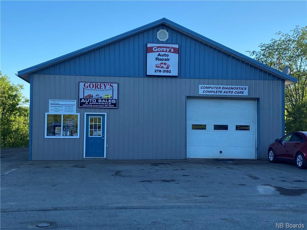 9799 Route 105, Beechwood New Brunswick, Canada