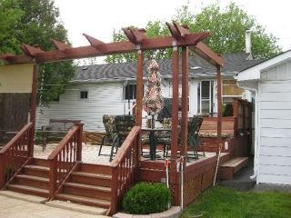 4724 Desmarais Rd, Val Therese Ontario