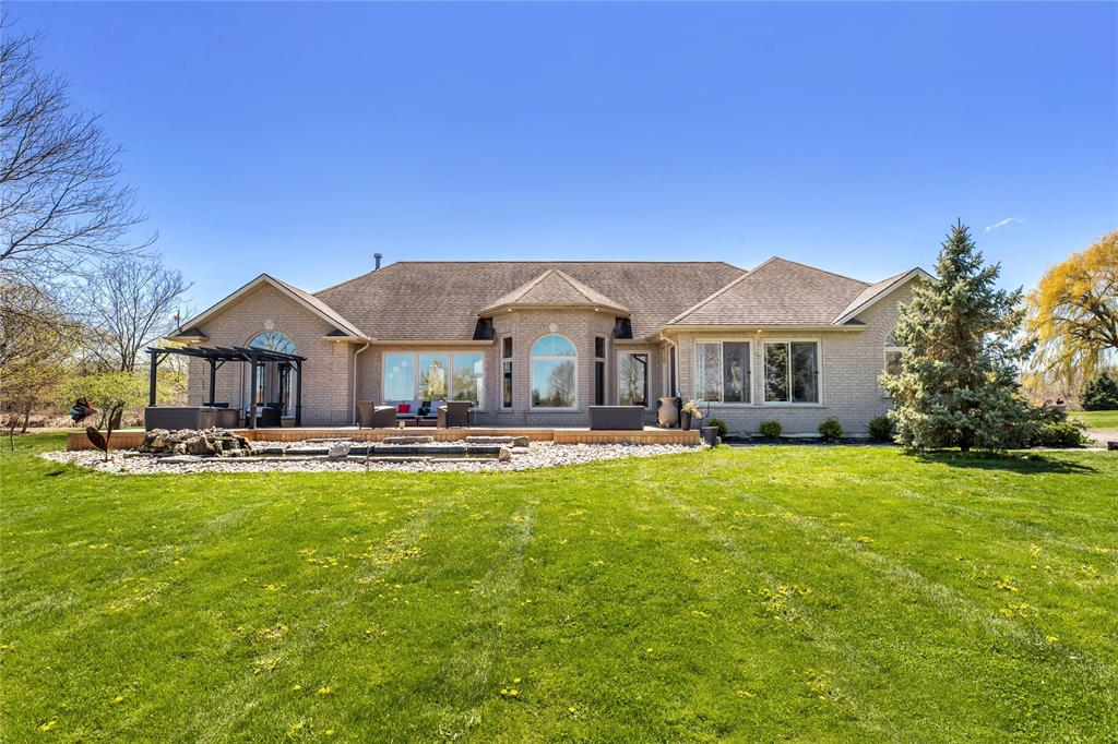 5756 Bluewater Line, Chatham Township Ontario, Canada