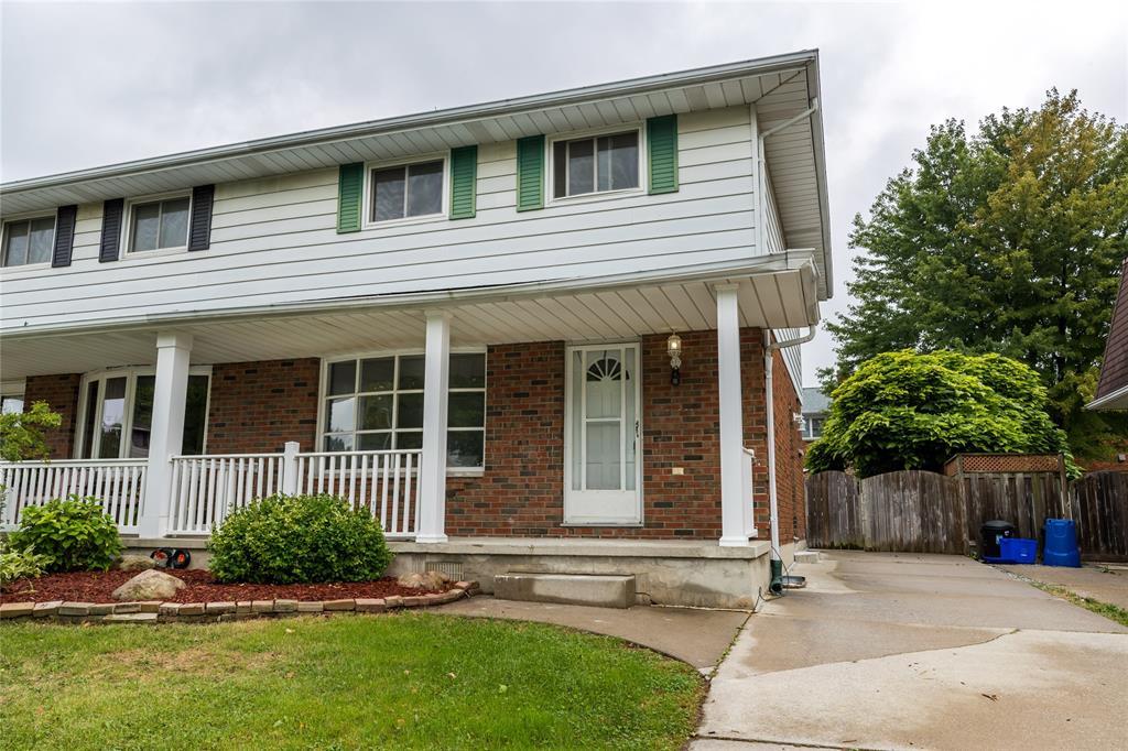 641 Roger Street, Sarnia Ontario, Canada