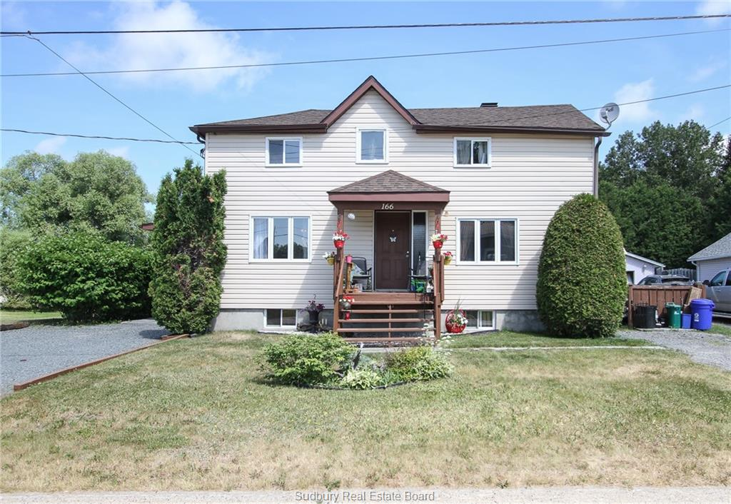 166 Cedar Street, Garson Ontario, Canada
