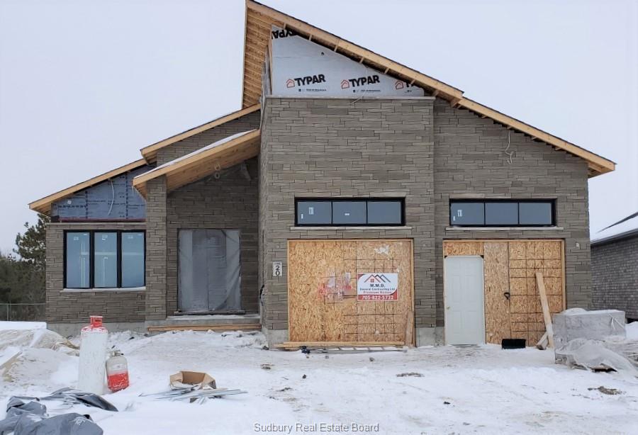 120 Landreville Drive, Sudbury Ontario, Canada