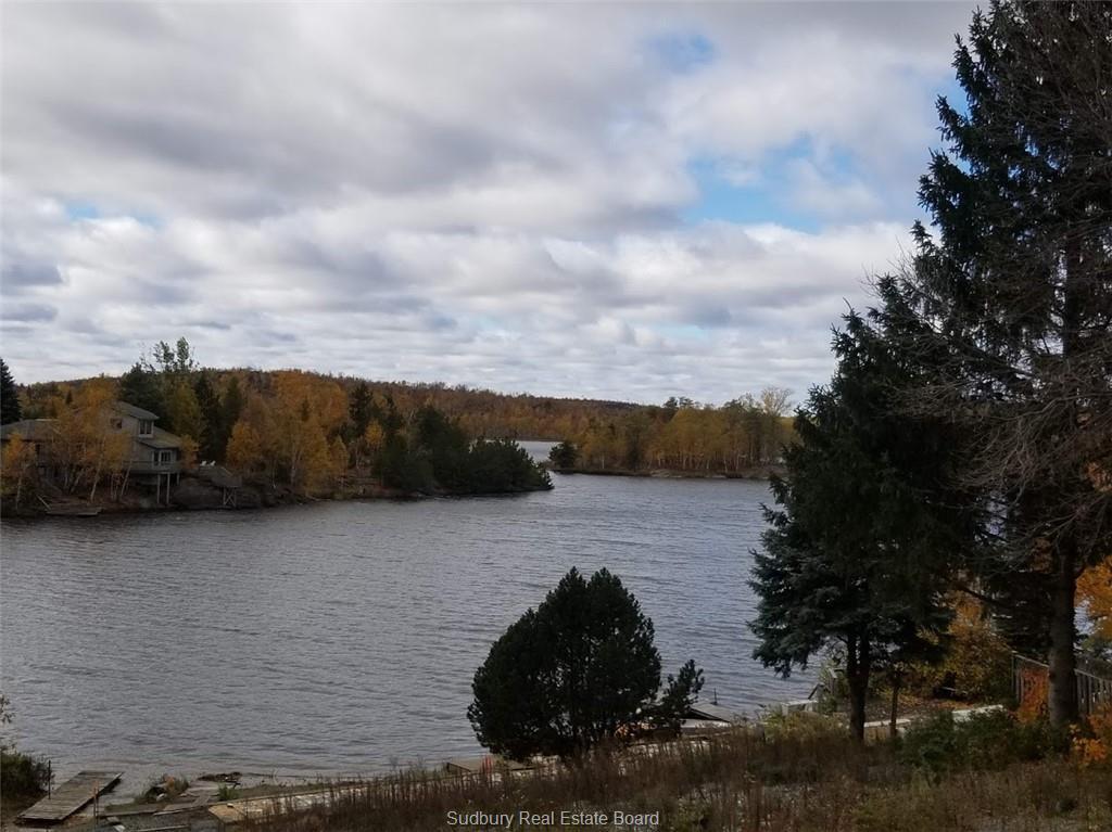 447 St Charles Lake Road, Sudbury Ontario, Canada