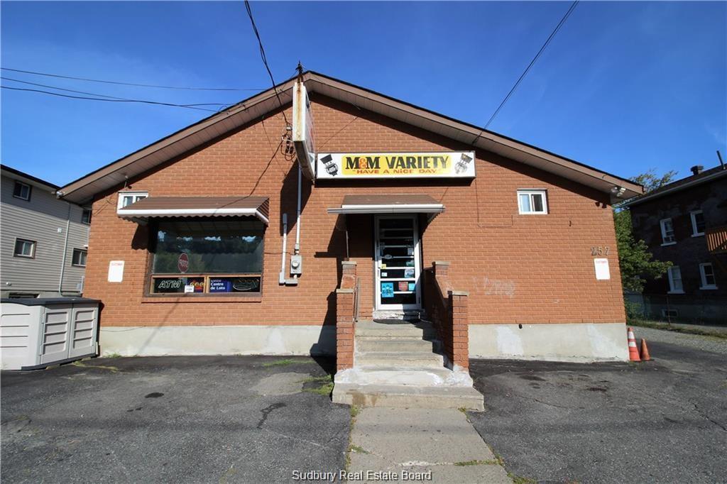 257 Leslie Street, Sudbury Ontario, Canada