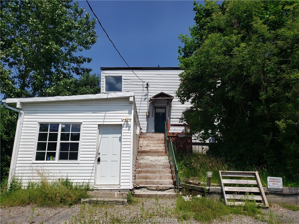 1710 Bancroft Drive, Sudbury Ontario, Canada