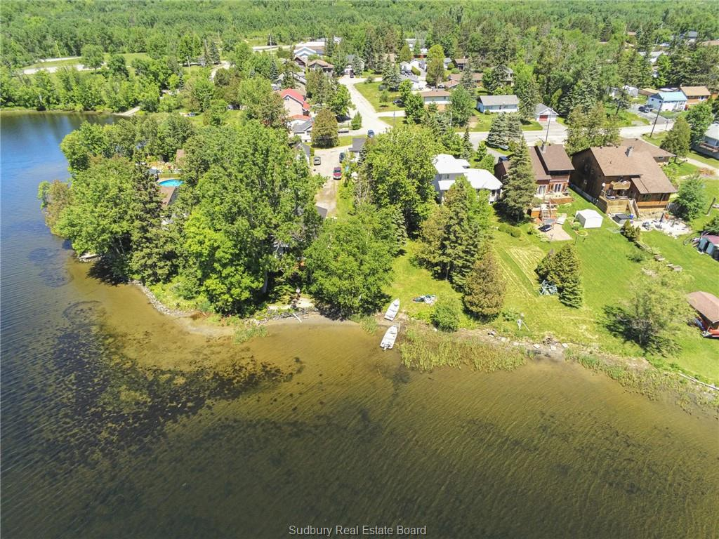 241 & 241A Simon Lake Road, Naughton Ontario, Canada