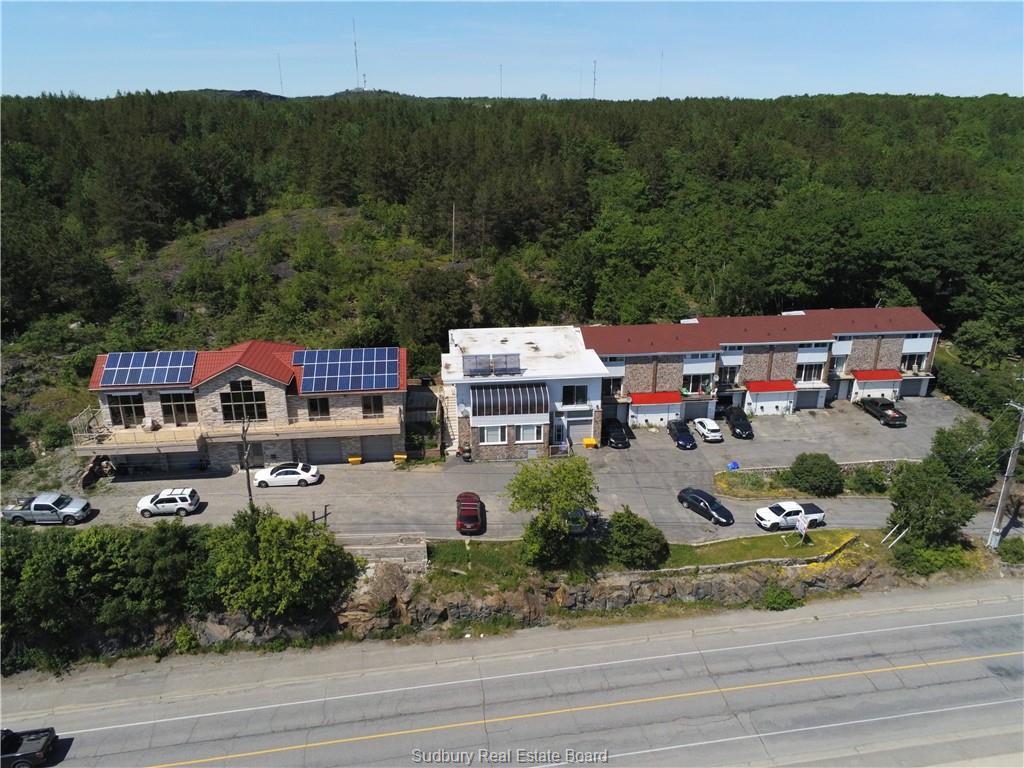1032-1060 Howey Drive, Sudbury Ontario, Canada