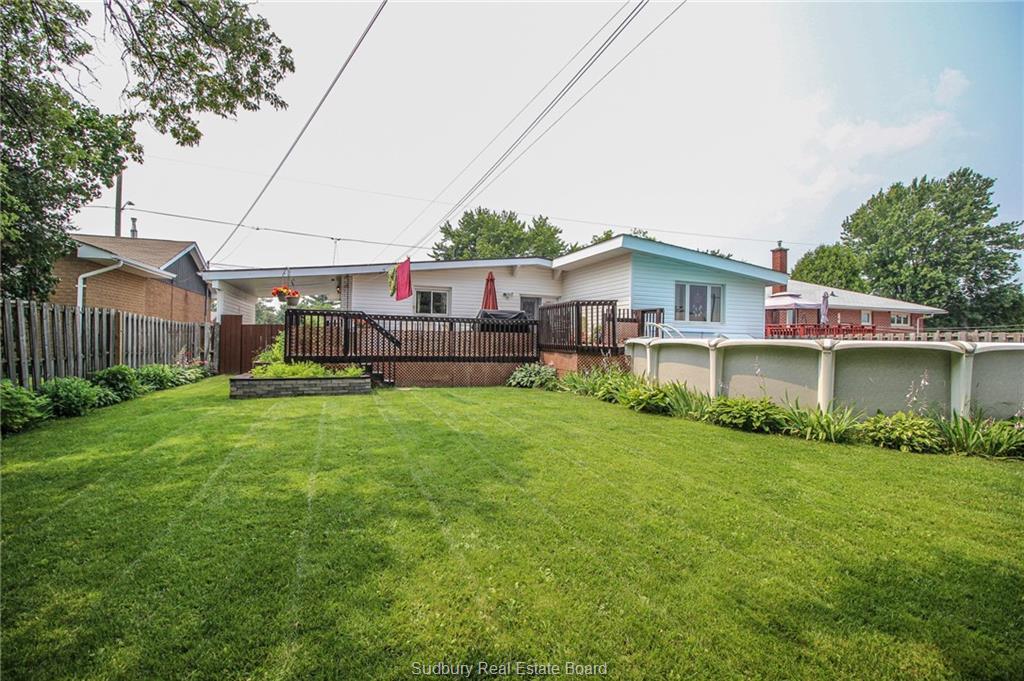 958 Westmount Avenue, Sudbury, Ontario, Canada