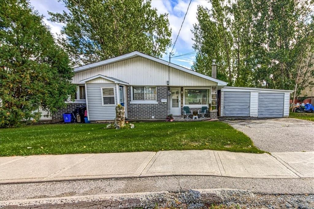 1187 Bancroft Drive, Sudbury Ontario, Canada