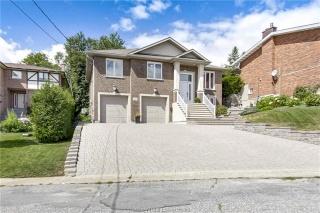867 Connaught Avenue, Sudbury Ontario, Canada