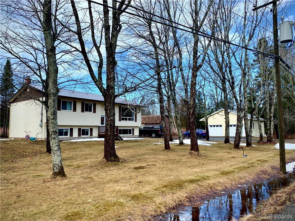 79 Bryson Road, Rusagonis New Brunswick, Canada