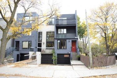 47 Birch Ave, Toronto Ontario, Canada