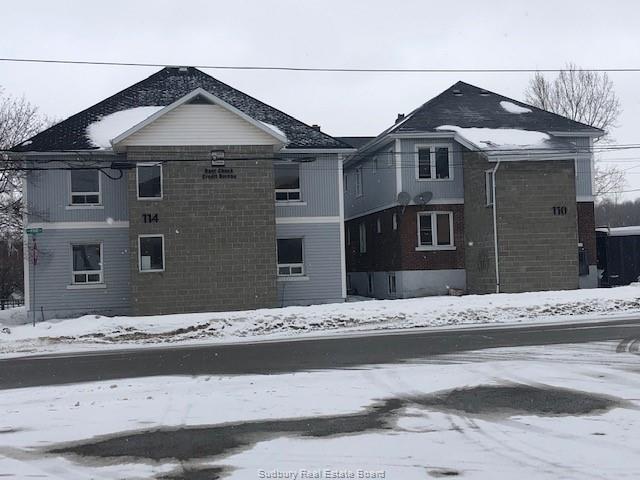 110-114 Pine Street, Sudbury Ontario, Canada
