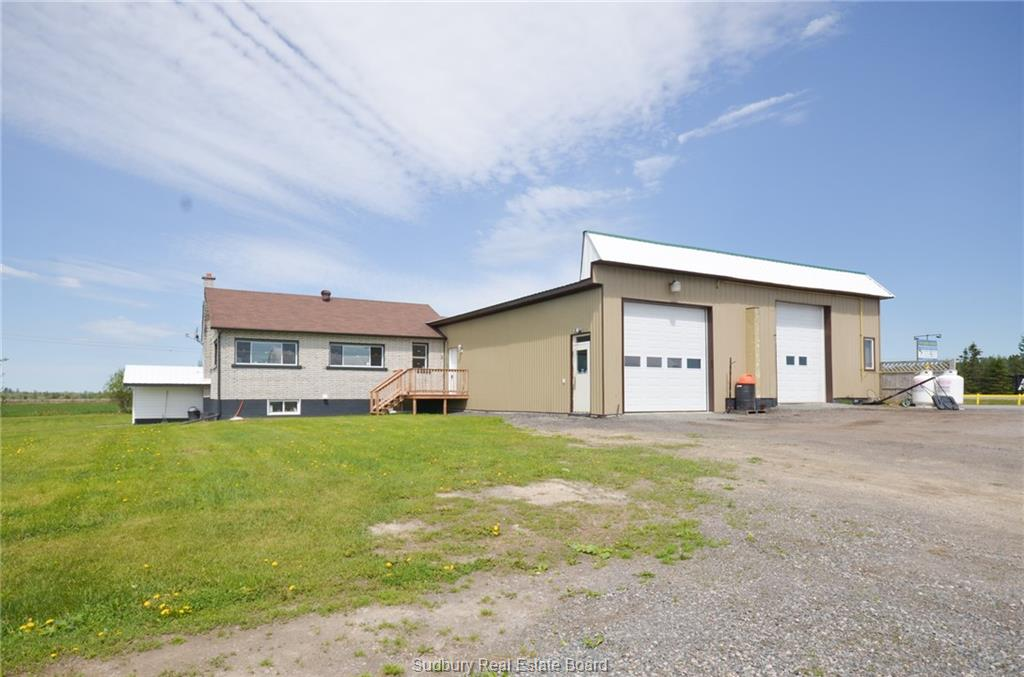 9154 Hwy 17 E, Warren Ontario, Canada