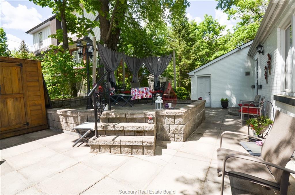 575 Paris Street, Sudbury, Ontario, Canada