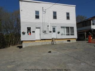 241-243 LESLIE ST, Sudbury, Ontario, Canada