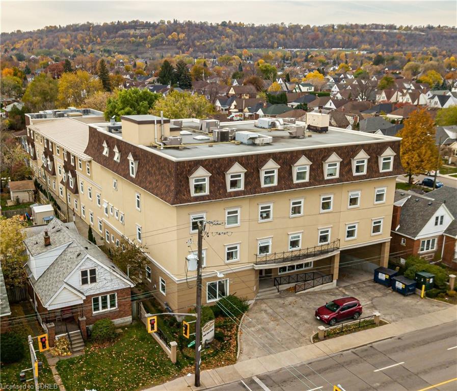 1500 Main Street E, Hamilton Ontario, Canada